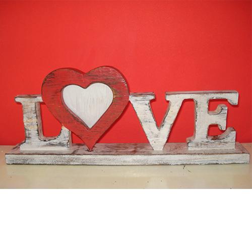 LOVE със снимка